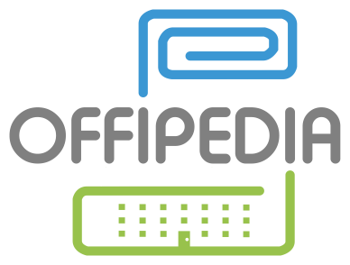 Offipedia logo